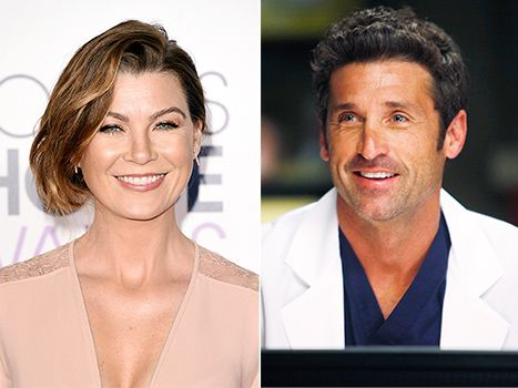 Ellen Pompeo Speaks Out After Patrick Dempsey's Grey's Anatomy Exit - Us Weekly