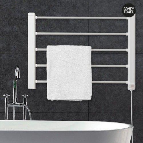 Comfy Towel Electric Towel Rail