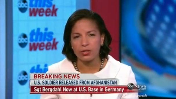 Susan Rice Lies and Dishonors Dead Soldiers on Sunday Shows... Again - Walid Shoebat