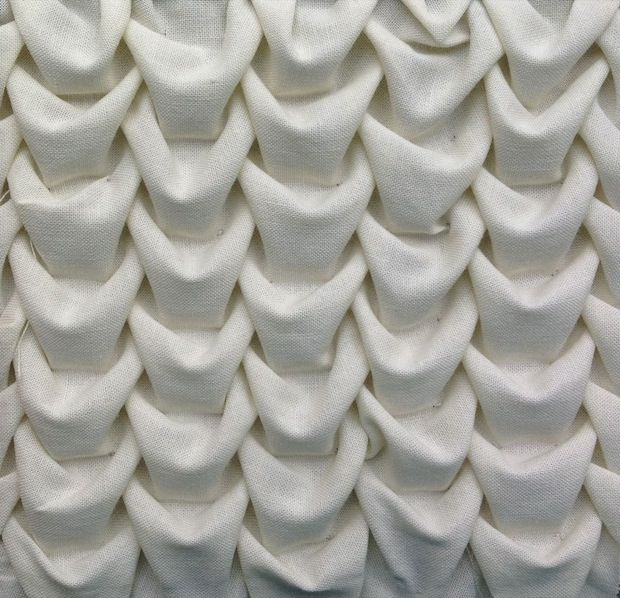 Sewing Technique: Shell Smocking                                                                                                                                                      Más