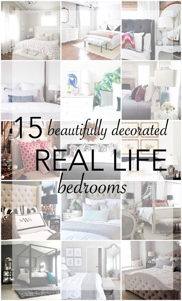 Bedroom Inspirations | www.homeology.co.za