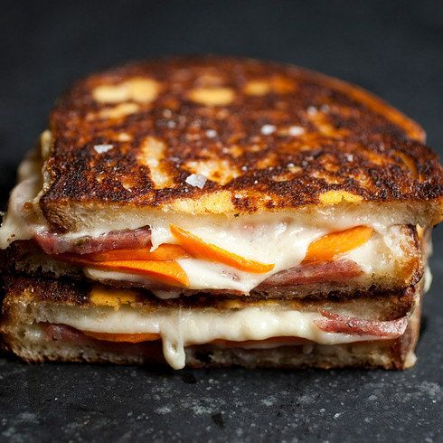 19 New York Street Foods That Will Change Your Life