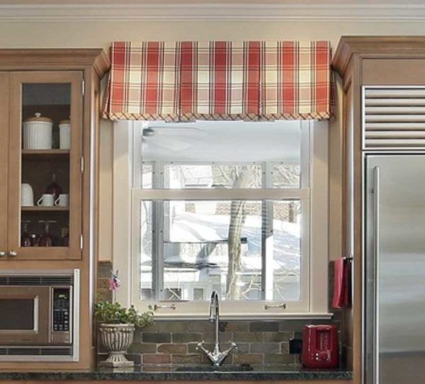 5 Kick Pleat Valance Styles To Try In Your Home Today Window