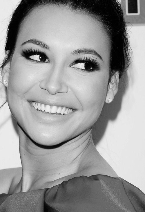 naya rivera, seriously one of the most beautiful people ever....