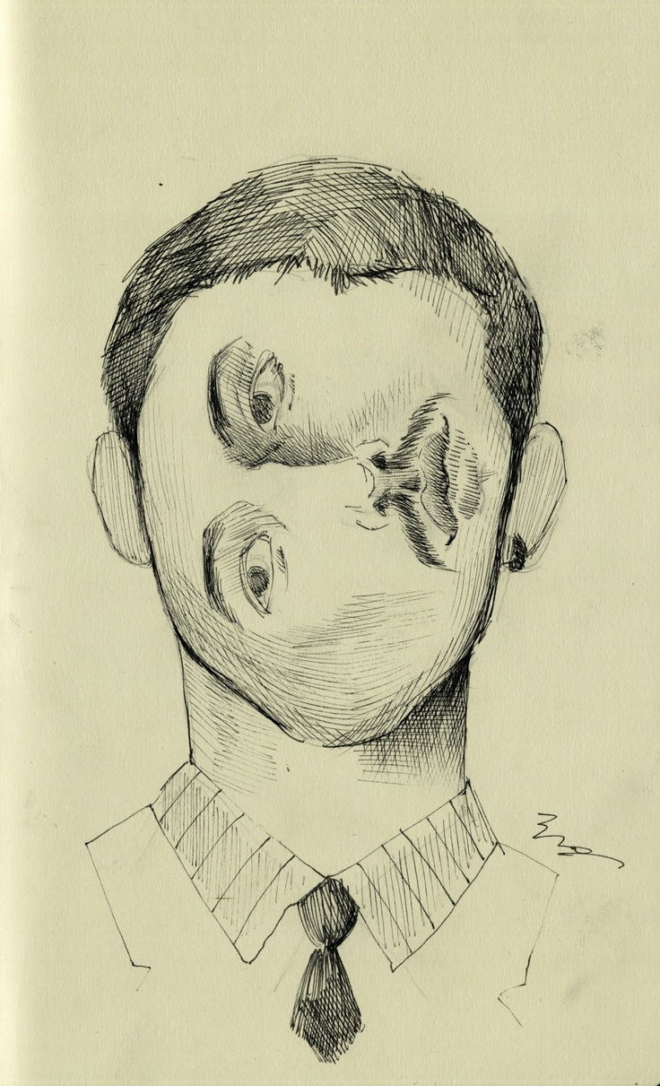 Roland topor (i think)