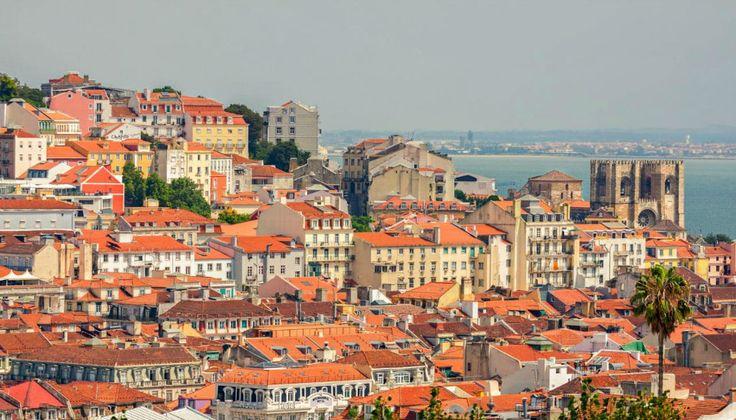 Boston to Lisbon, Portugal $388   #best places to go #Boston to Lisbon #cheap flight #city breaks #error fare #error fares #europe #fight offer #flight deal #must see #Portugal #quick escapade