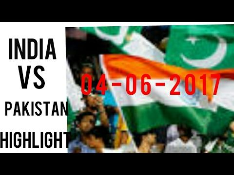 India vs Pakistan today match highlight - (More info on: https://1-W-W.COM/Bowling/india-vs-pakistan-today-match-highlight/)
