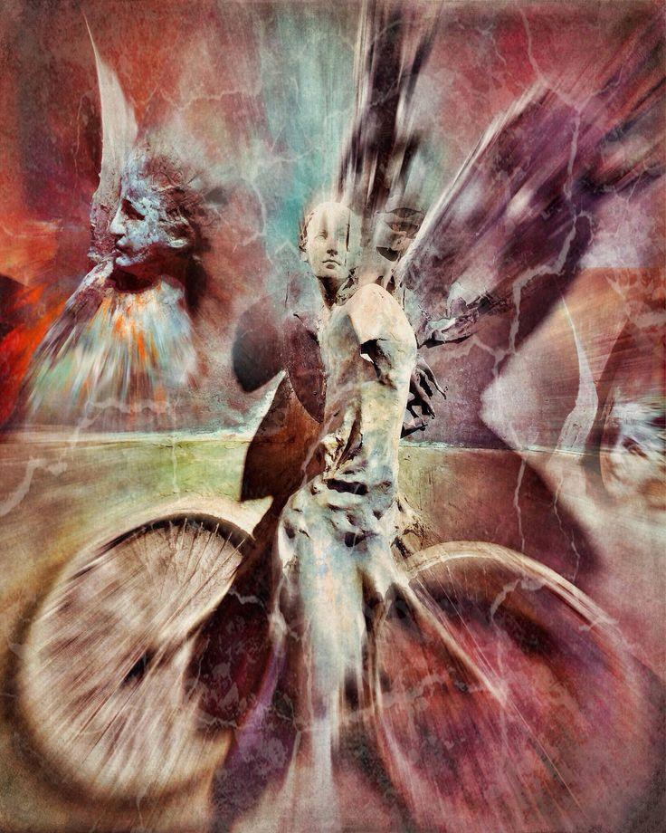 https://flic.kr/p/UJiX4L | Fallen Angels - Kokocinskiana | Tribute to Kokocinski