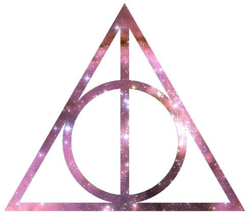 26 best The Deathly Hallows/HP images on Pinterest