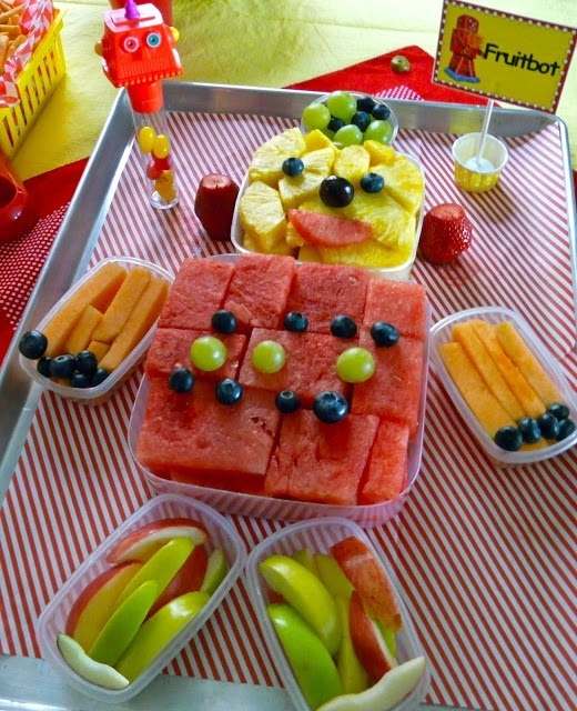 51 Best Images About Space Snacks For VBS On Pinterest