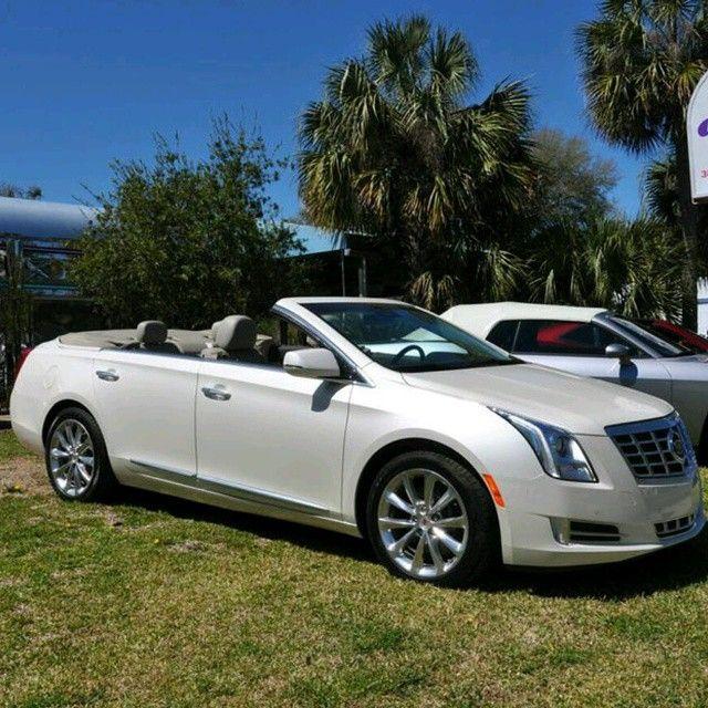 @Cadillac XTS Convertible Posted #Droptopcustoms #Cadillac