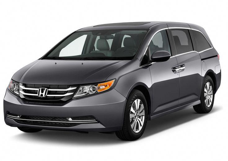 1000+ Ideas About Honda Odyssey On Pinterest