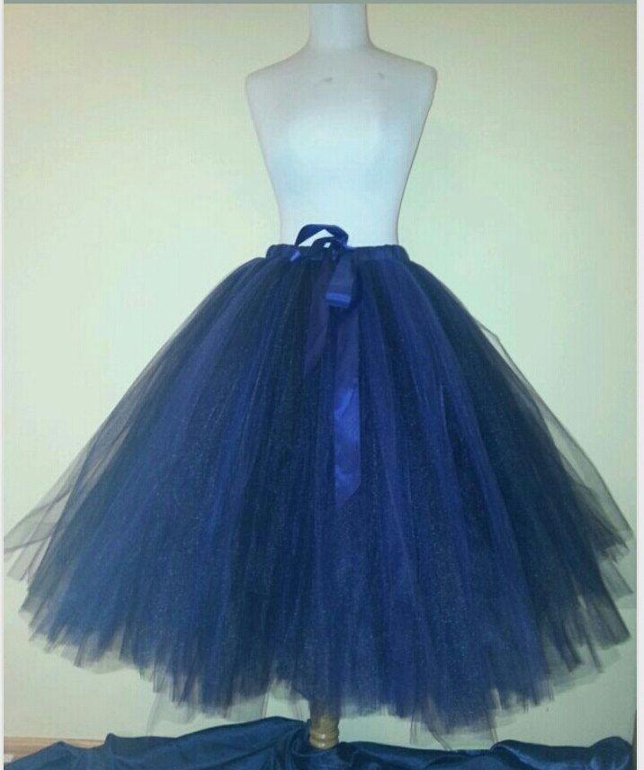 plus size Adult tulle skirt adult tutu skirt by beautifulbreebrees