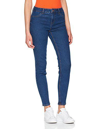 990f5ca6d7f90c New Look Women Lenny Skinny Jeans #mirarenzi | Womens Jeans ...