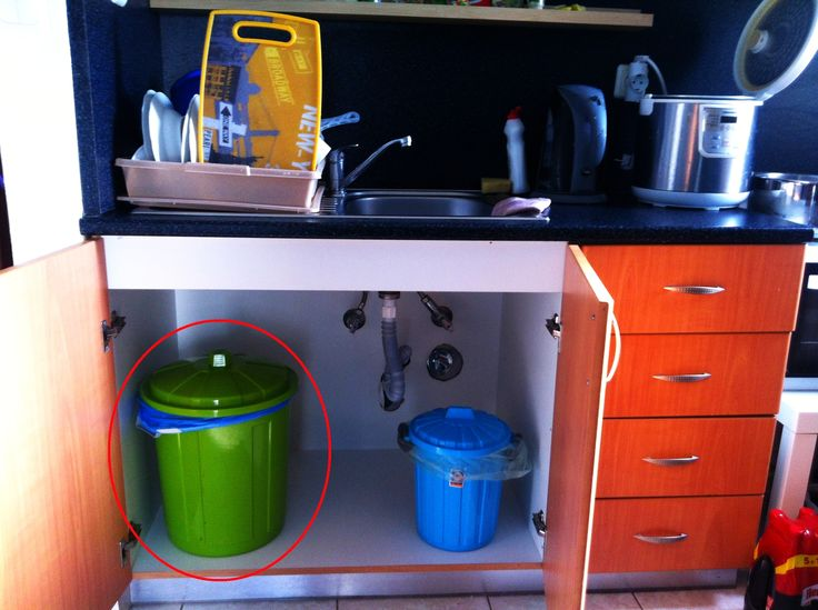 #Recycle bin in every apartmnet, so our guests can help us recycle as much as we can! And they help us a lot!!!! :-)