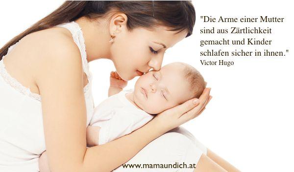 Lass dein Kind bei dir schlafen - du bist der sicherste, geborgenste und schönste Platz der Welt!