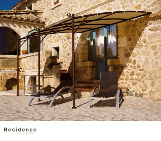 rapport qualit prix g nial tonnelles et pergolas. Black Bedroom Furniture Sets. Home Design Ideas
