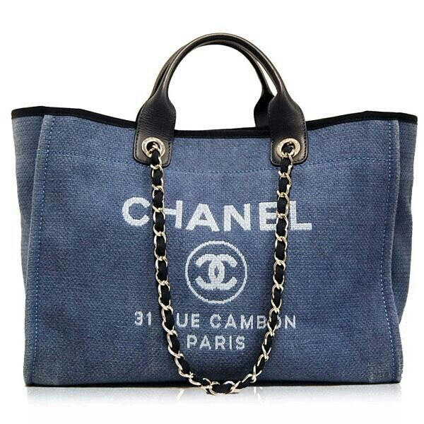 Best 25+ Chanel tote ideas on Pinterest | Chanel bags ...