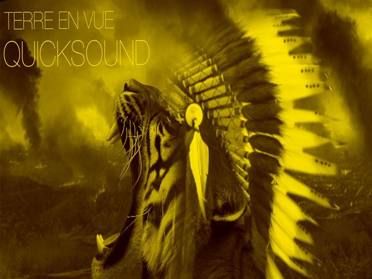 Check out QUICKSOUND on ReverbNation
