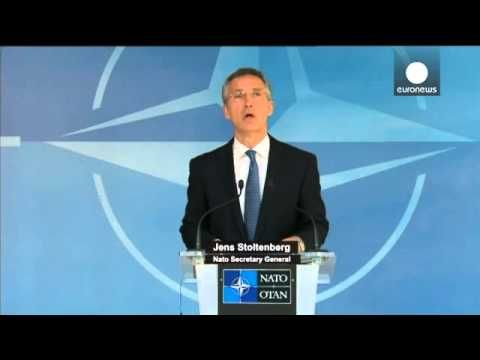 #НАТО увеличит численность своих сил быстрого реагирования