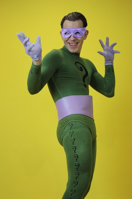 frank gorshin youtube
