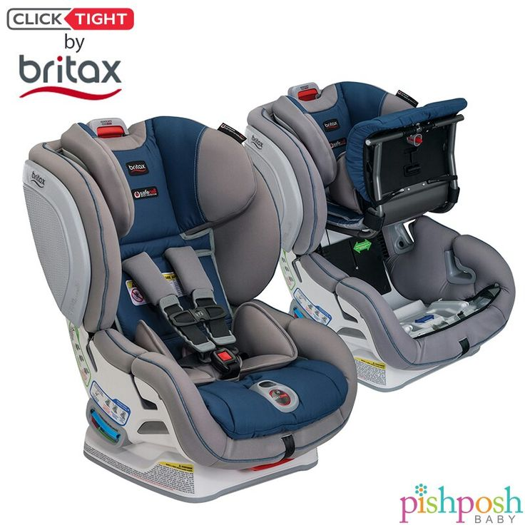 Britax Lifestyle Convertible Car Seat