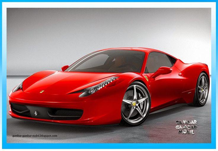 gambar mobil sport car