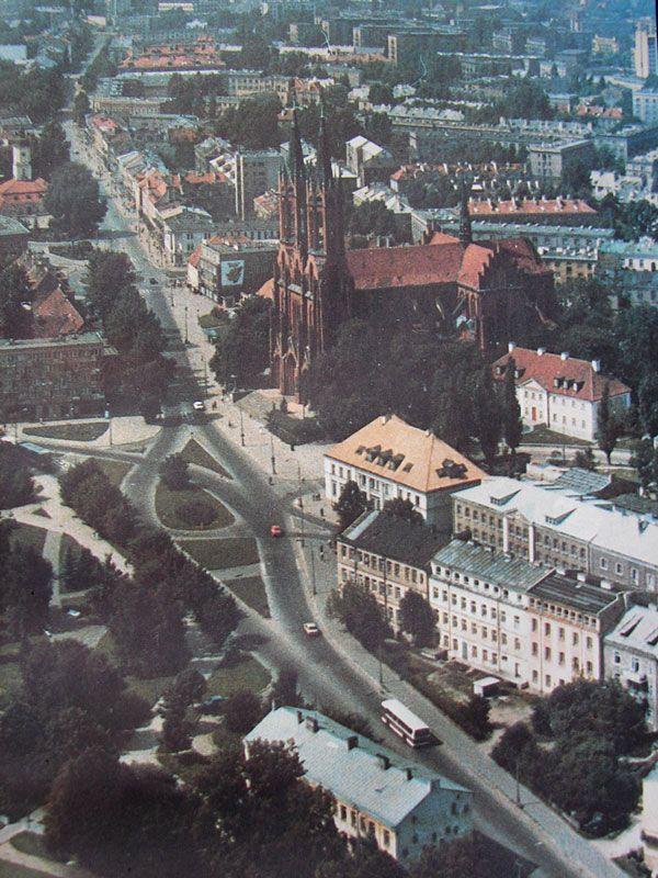 Białystok '70s