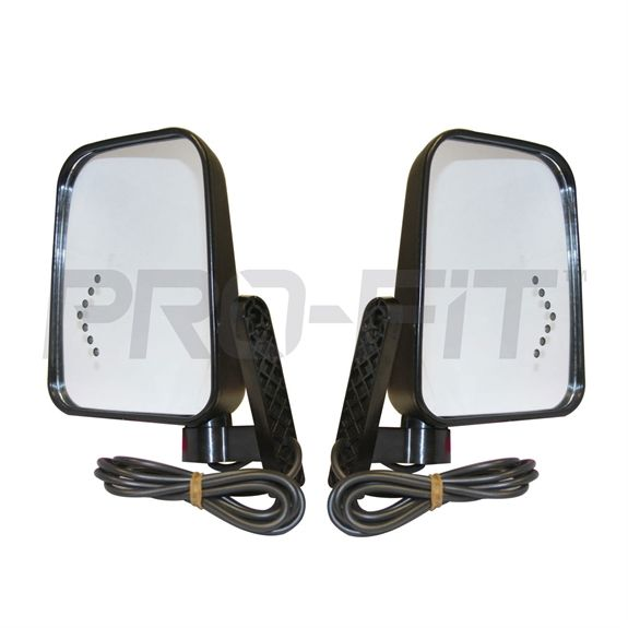 includes side mirror kit - 470×470