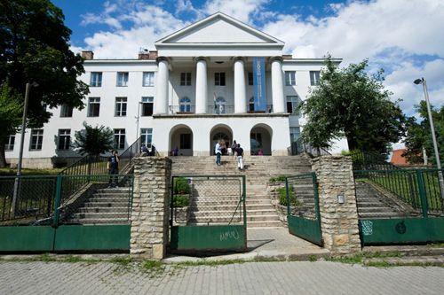 Università d'arte Moholy-Nagy (MOME)