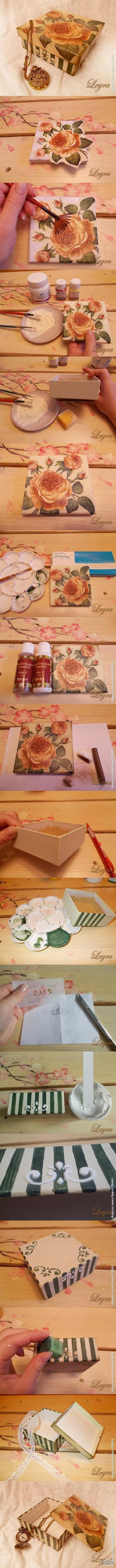 895 best diy projects images on pinterest crafts colors and do decoupage box decoupage tutorial handmade home decor arts crafts pin pin country cottages do it yourself napkins hobbies solutioingenieria Images