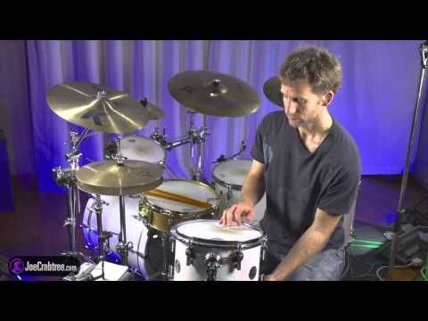 Drum Tuning Workshop - sample VIP lesson - YouTube