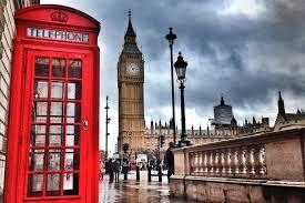 Výsledek obrázku pro londýn