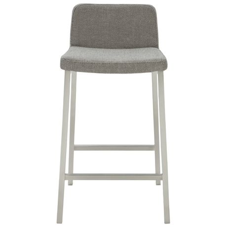 Signature Bar Stool | Freedom Furniture and Homewares - a lot like the ones Graeme suggested!