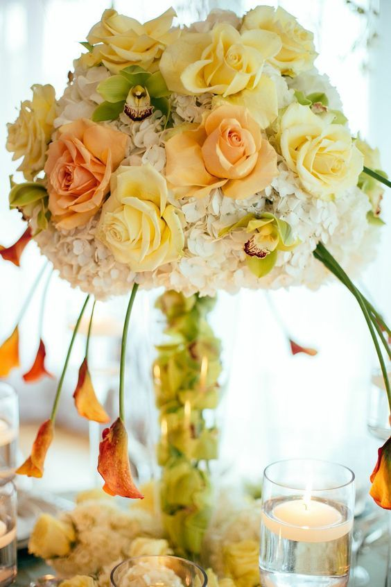 69 best Orange Wedding Ideas images on Pinterest Orange weddings