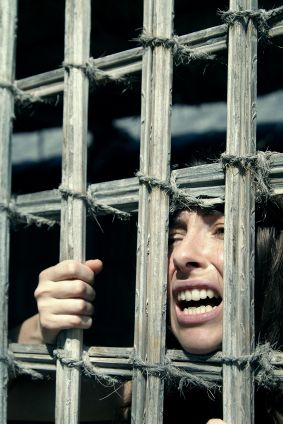 5 Solutions to Human Trafficking