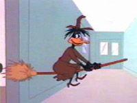 Daffy Duck In Stupor Duck Daffy Duck Nickelodeon Cartoons Cartoon Art