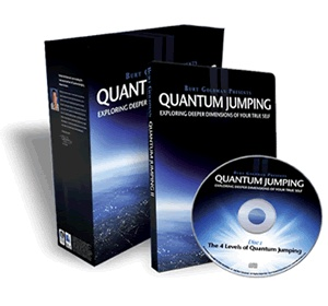 Quantum Jumping by Burt Goldman.