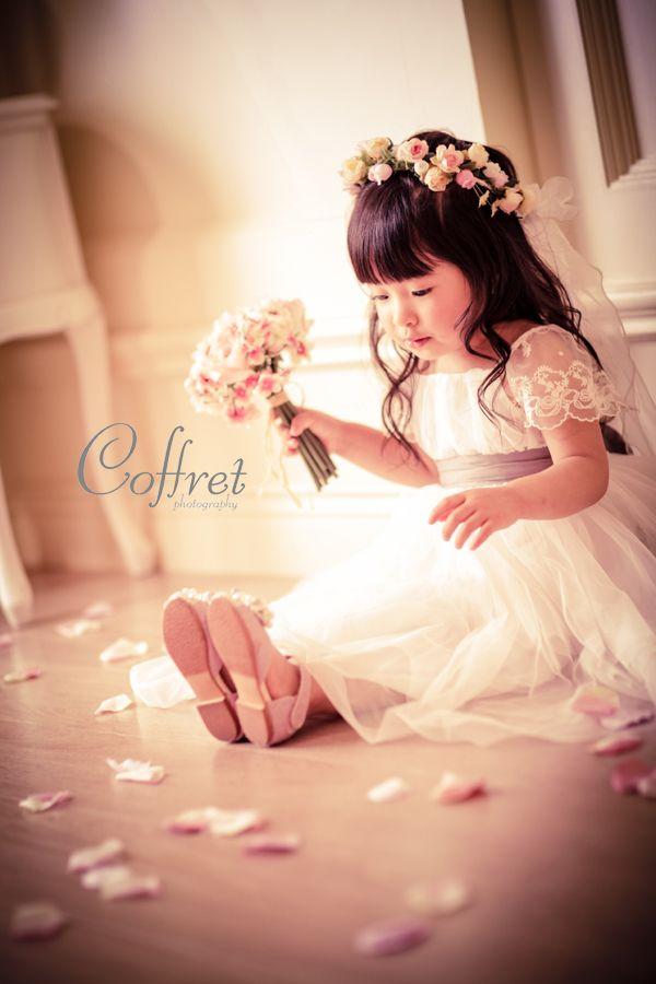 先日のお客様 *みくちゃん* Coffret photography staff blog