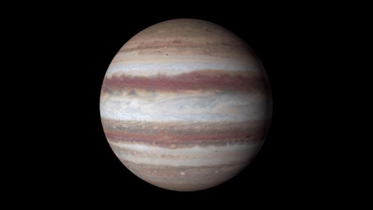 A estas alturas se podría decir que lo sabemos todo sobre el hidrógeno. No en vano es el elemento químico más abundante en el universo. Sin embargo no es así. Un equipo de investigadores ha logrado simular un nuevo estado del hidrógeno. Lo llaman hidrógeno oscuro, y podría formar una capa hasta ahora desconocida en el interior de planetas gaseosos como Júpiter o Saturno.