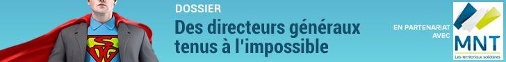 Villes de France prône une révision du statut des fonctionnaires territoriaux - Lagazette.fr