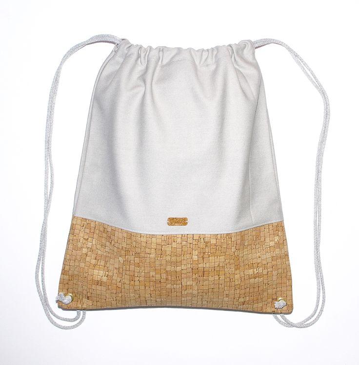 Gymbags - Die Kork-Taschen-Manufaktur