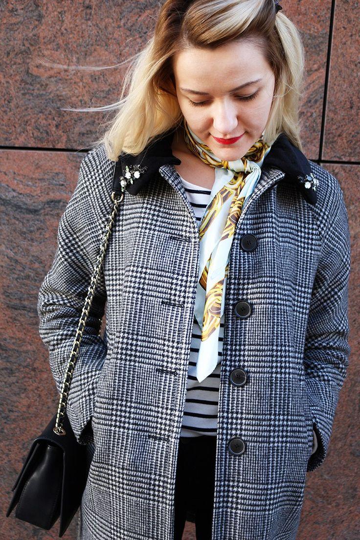 Минимализм:  Топ 5 вещей в моем гардеробе минималиста #весеннийобраз #весеннийлук #модныйобраз #стильныйобраз #модныйлук #минимализм #пальто #пальтовклетку #шелковыйплаток #тельняшка #ретростиль #ретро #мода #стиль #zaracoat #zara #moschinoscarf #moschino #retrolook #retrooutfit #style #fashion #фэшнблогер #блогомоде #модныетенденции