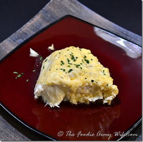 Simple Broiled Halibut | #Cooking50States – Alaska Edition | Recipe