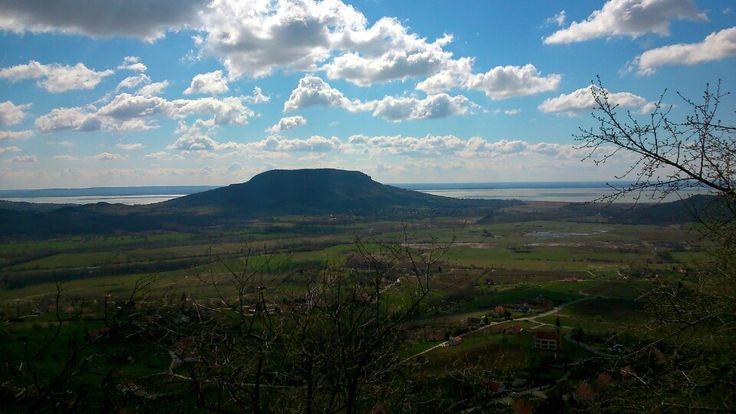 Szent György-hegy csúcs