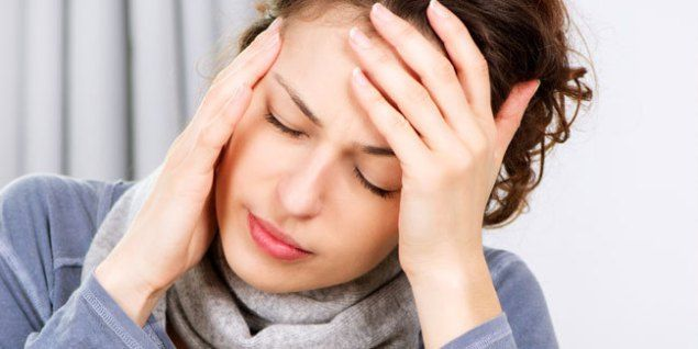 Cara Mudah Mengatasi Sakit Kepala Menggunakan Aromaterapi