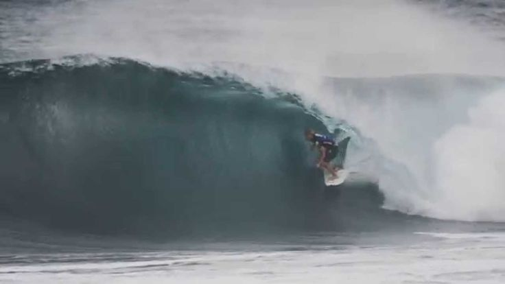 Final Day Highlights - 2015 Volcom Pipe Pro
