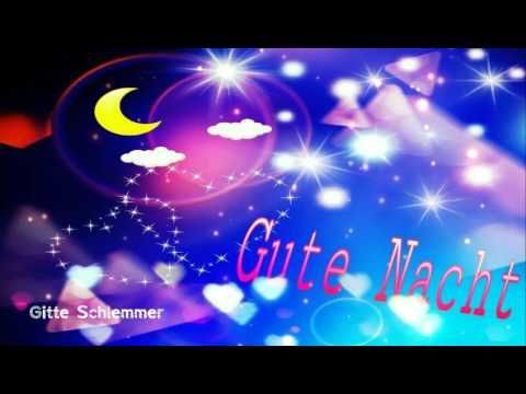 Ich bin ein kleiner Stern in der Nacht♡♥♡ - YouTube