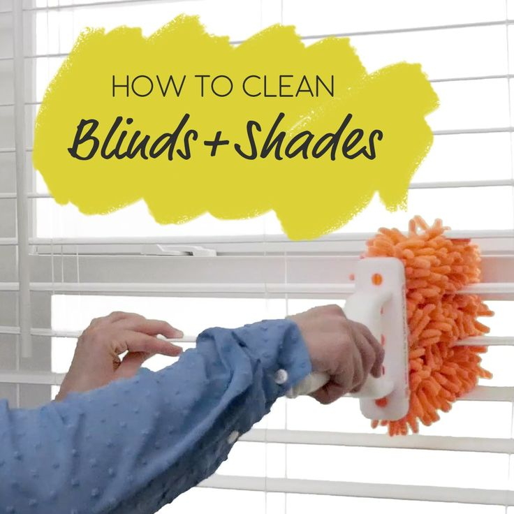 The 25 Best Cleaning Wood Blinds Ideas On Pinterest
