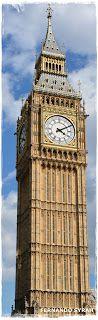 VINO, GASTRONOMIA Y VIAJES (Entre Fogones y Gin Tonics): Londres, esa gran capital
